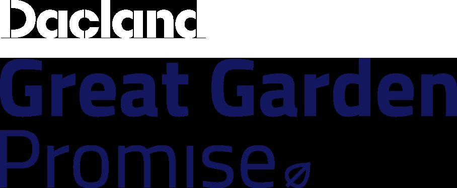 Dacland Great Garden Promise